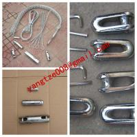 China Swivel link,Swivel Joint,Equipment for overhead-line construction on sale