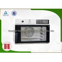 China Digital Convection Toaster Oven Smart Thermidor Heat Conventional Oven on sale