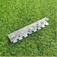 China Anti Corrosion Cassette Keel For Suspended Ceiling Hanger Furring Channel System on sale