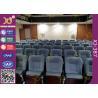 China Primavera que vuelve el asiento rellenado del teatro del auditorio de Seat para la sala de conferencias de la escuela wholesale