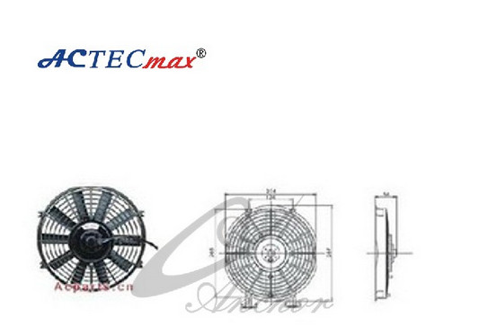 Replace blower motor images for Ac fan motor replacement