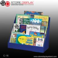 China Classroom Keepers Book Shelf,Store books, DVDs, magazines and more on sale