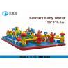 China children inflatable indoor mat indoor playground wholesale