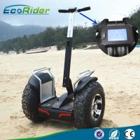 China Off Road 2 Wheel Electric Scooter Outdoor With E8 4000W Brushless , 21 Inch Tire wholesale