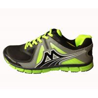 China Top running shoes for men,EVA midsole absorb shock,cushion wholesale