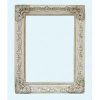 China handcrafted wooden photo frame,wood picture frame on sale