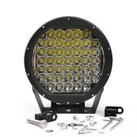 """China 4x4 10"""" 225W Led Driving Lights , 6000K 4WD Recover Led Off Road Lights wholesale"""