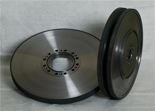 Quality Vitrified Bonded CBN Diamond Grinding Wheels , Camshaft CBN Diamond Wheel for sale