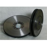China Vitrified Bonded CBN Diamond Grinding Wheels , Camshaft CBN Diamond Wheel wholesale