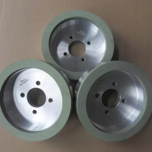 China Vitrified Diamond Grinding Wheel for PCBN Tools Vitrified Diamond Grinding Wheel wholesale