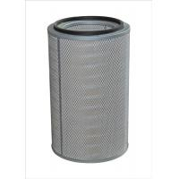 China Car Excavator Engine Auto Air Filter Steel Cartridge , 17801-2590 on sale