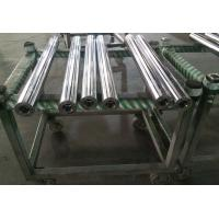 China 1000mm - 8000mm Steel Tie Rod High strength For Hydraulic Machine wholesale