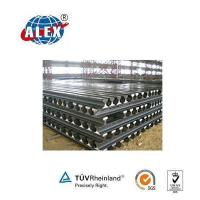 China 136RE Railway Steel Rail For Railway system wholesale