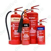 China Fire Extinguisher on sale