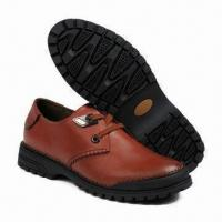 China Men's Dress/Casual Shoes/Boots, Light and Comfortable, Various Colors Available wholesale