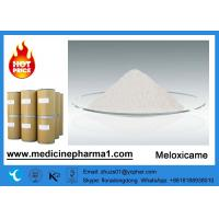 Buy cheap 99.8% Anti-Inflammatory Meloxicam for Treatment of Arthritis and Osteoarthritis from wholesalers