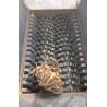 Buy cheap Crop straw Shredder machine Double shaft Shredder machine with good feedback from wholesalers
