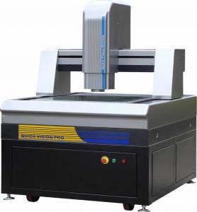 China High Stroke 3D Optical Measurement System , DigitalVideo Measurement System on sale