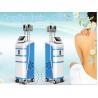 Newest Cryo & Cold Technology Cryolipo Lipo Cryo Slimming Machine+cavitaion machine