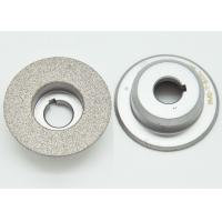 China Cup Sharpening Disc Diamond 105821 Bullmer Cutter Parts Wheel Grinding Borax 060588 wholesale