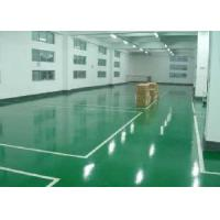 China Maydos Epoxy Base Self-Leveling Floor Paint wholesale
