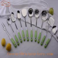 Usefully Wallace Queens 18/10 Kitchenware Set