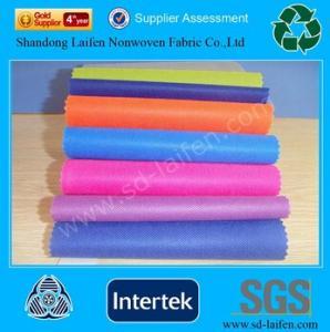 China China Factory 100%polypropylene Spunbond Nonwoven Fabric on sale