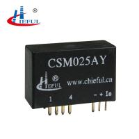 China Hall Closed Loop Current Sensor 25A Input Current  Strong Anti - Disturbance wholesale