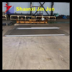 China Grade 2 astm b265 titanium sheet wholesale