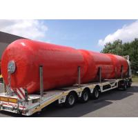 China Chinese Popular  Best Quality Customized Boat Foam Filled Fender wholesale