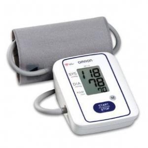China Omron - Bp710 Automatic Blood Pressure Monitor wholesale