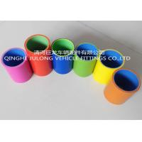 China High Temperature Rubber Industrial Wire Reinforced Silicone Hose on sale