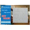 China 12 x 12  Inch Carrara Mosaic Wall Tiles Polished Wall Flooring Sheet wholesale