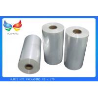China Clear Shrink Wrap Plastic Sheets wholesale