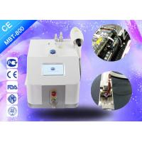 China Permanent Q Switch ND Yag Laser Tattoo Removal Machine Without Needles wholesale