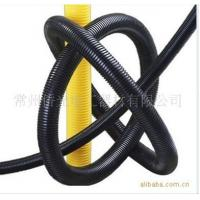 China Fire-resistent PP Plastic Corrugated Pipe  wholesale