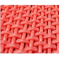 China Melt Blown Machine needed polyester Nonwoven Forming Mesh belt For Meltblown Fabric Rolls Spunbond on sale