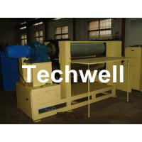 China MDF Panel Embossing Machine For Decorative Embossed MDF Wall Panel on sale