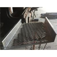 Buy cheap 3mm Stainless Steel Grip Strut Grating High Strength Good Bearing Capacity from wholesalers
