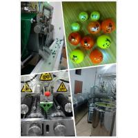 Buy cheap Paintball Samll Capacity Automatic Capsule Machine With Fromula / Raw Material from wholesalers