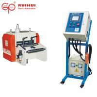 China 0.3-3.2mm Precision Press NC Servo Roll Feeder Multi Functional Controlling wholesale