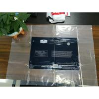 China Clear LDPE Plastic Transparent Bags for Package Accept Custom Order wholesale
