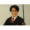 Famous Star Sculpture Celebrity Wax Figures Of Harry James Potter OEM ODM