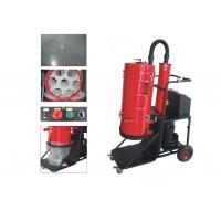 China Adjustable Electronic Industrial Vacuum Cleaner dust collector machine with Inverter wholesale
