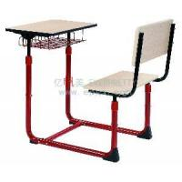 China Adjustable Single Desk and Chair, Girl′s Desk with Chair (SF-26A) wholesale