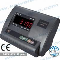 China XK3190-A12E Weighing Indicator, Weighing Indicator controller wholesale