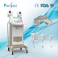 China New design lipo cryotherapy cryolipolysis fat freeze slimming machine for sale wholesale
