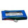 China NI-MH ECG Battery 12V 3800mAh For Nihon Kohden ECG-1450 ECG-1500 ECG-1510 ECG-1560 wholesale