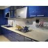 China China custom Smooth polishing MATT gloss Pure Acrylic solid surface Kitchen countertops wholesale
