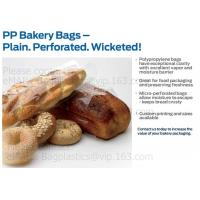 China PIPING PASTRY BAGS, ICE BAG PACK, WICKETED BAGS, MICROPERFORATED FOOD BAGS, STAPLED APRON wholesale
